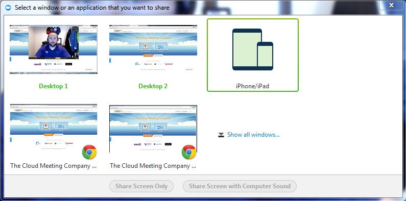 ios-device-share