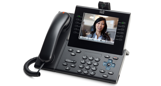 Cisco_Video_Phone