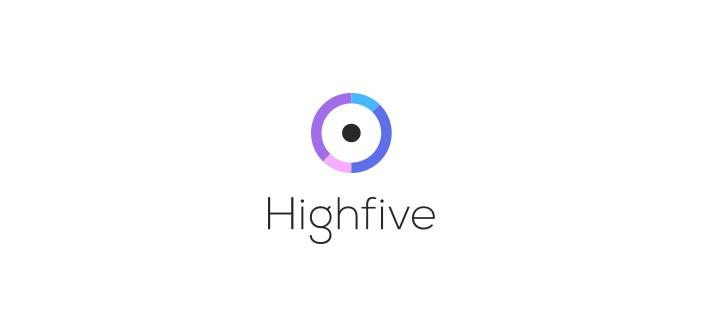 Highfive_Logo