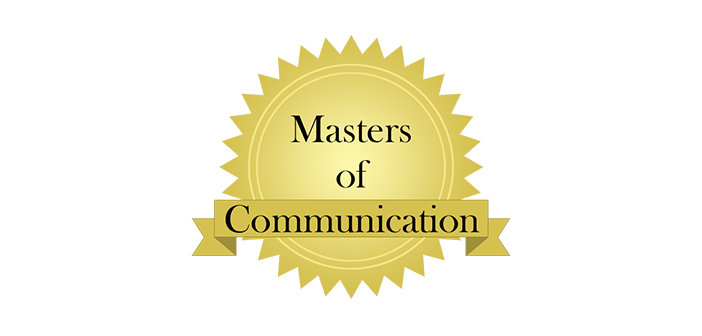 MoC Masters of Communication Logo