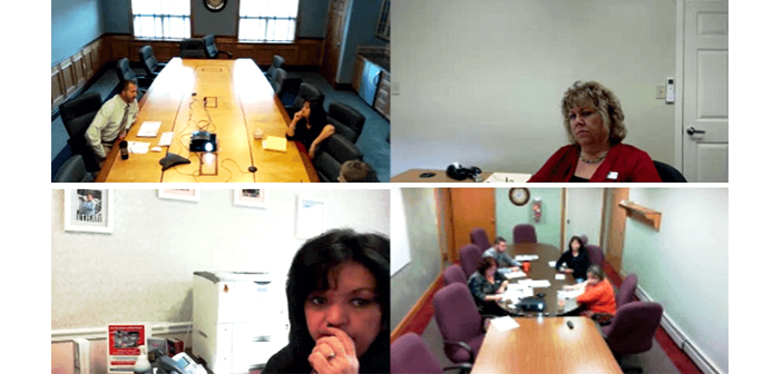 Acadia Federal Credit Union >> Russian Made Video Conferencing Overseas Acadia Federal