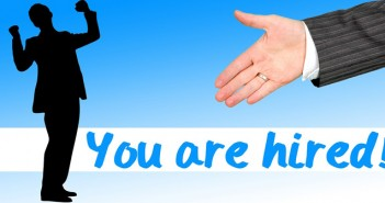 You are Hired -