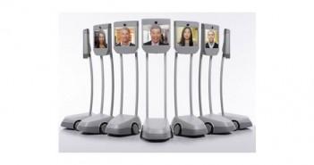 Suitable Technologies Beam Robot
