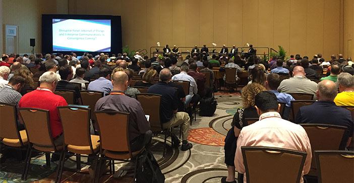 Enterprise Connect 2016 Sessions