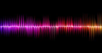 Sound_Waves_Red_RoyaltyFree