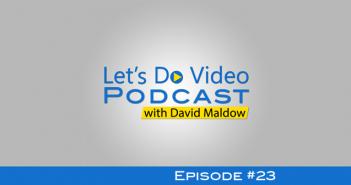 Podcast Episode 23