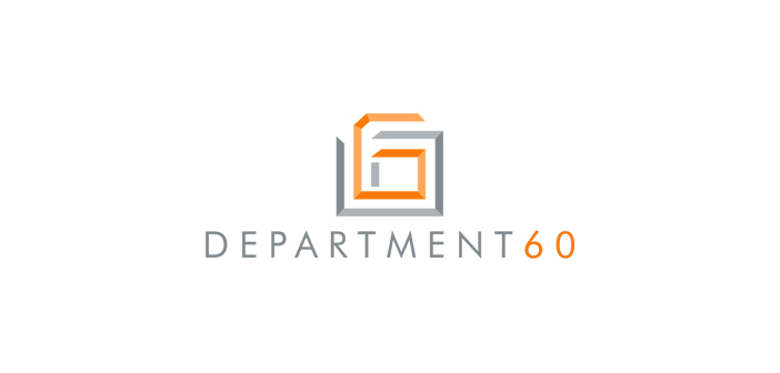 Department 60 Logo