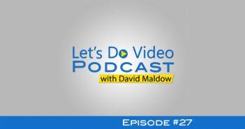 LDV Podcast Episode 27