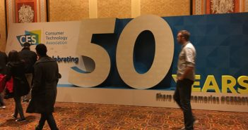 CES 50 Years