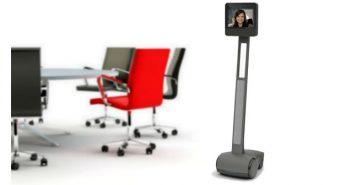 Beam Robot Meeting Room