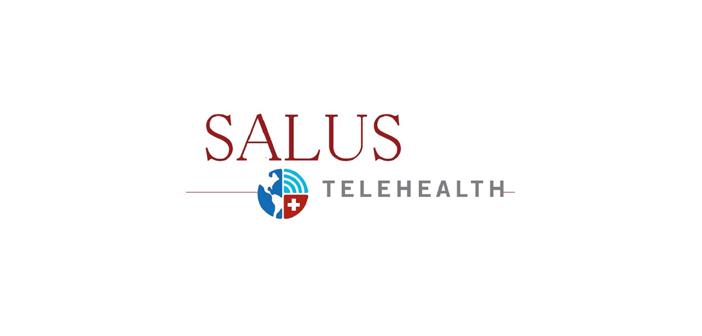 Salus Telehealth Logo