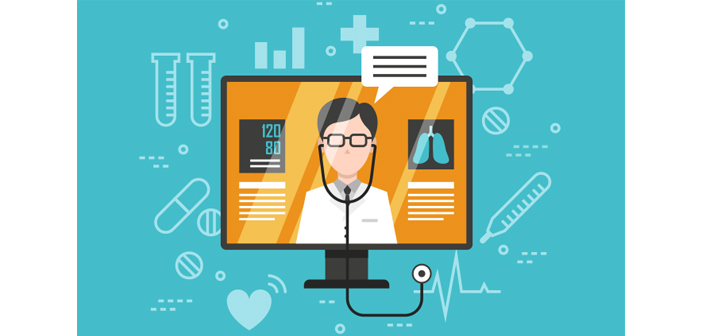 Videoconferencing Gives Doctors a Vital Link to Patient Care