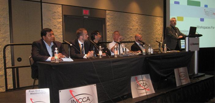 InfoComm Panel 2017