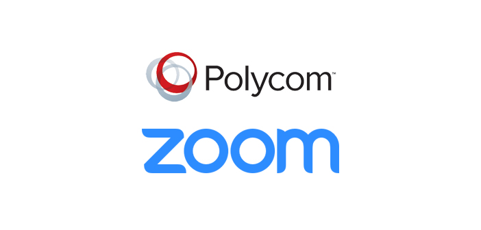 Polycom_Zoom_Logos