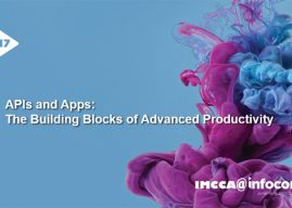 APIs and Apps: The Building Blocks of Advanced Productivity