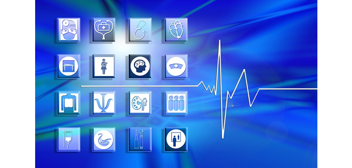 IoT and Healthcare