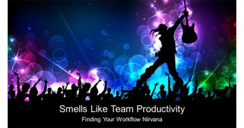 Smells Like Team Productivity