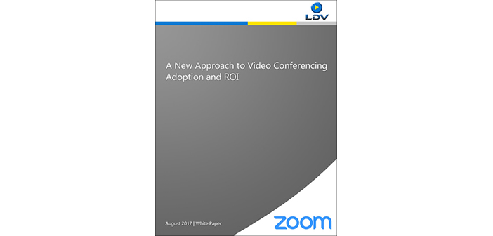 Zoom LDV White Paper Cover
