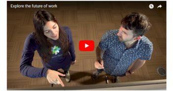 Cisco Video Future of Work