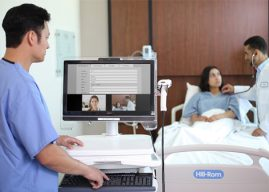 Vidyo Powers Five of the Top 10 Telemedicine Solutions Implemented by Hospitals