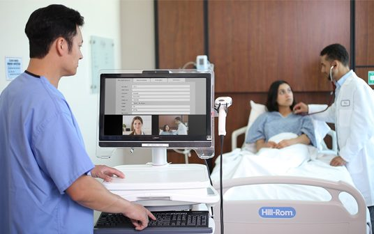 How Collaboration Tools Bring Doctors and Patients Closer