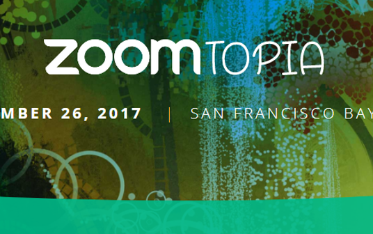 Zoomtopia 2017: Rolling Coverage