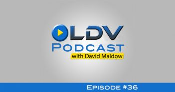 LDV Podcast Episode 36