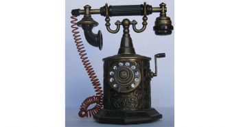 Telephone Royalty Free