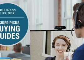 The Best Webcams You Can Buy for Video Conferencing or Streaming