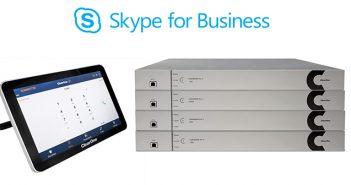 ClearOne Skype