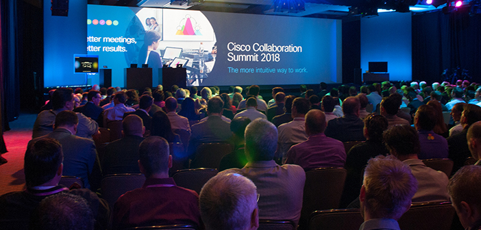 Cisco Summit