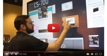 Revolabs EC Video