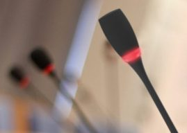 Meeting Room Trend Fueling Mic Market Growth