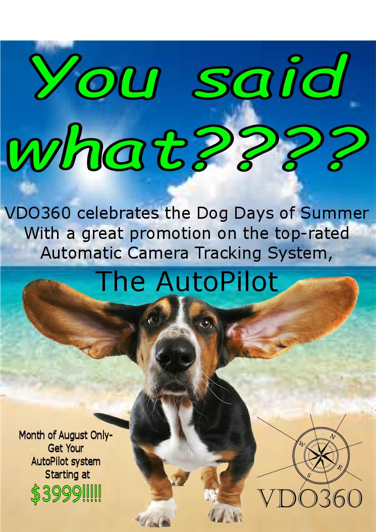 VDO360 Promo