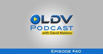 LDV Podcast Episode 40