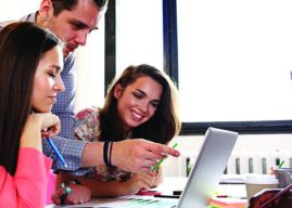 How Millennials Are Shaping the Future of Enterprise Collaboration