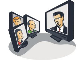 Cisco Takes Videoconferencing To A New Level