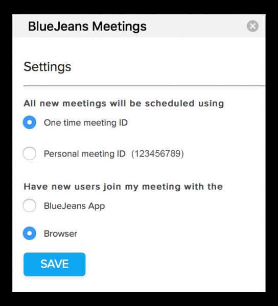 Let's Do Video Reviews BlueJeans WebRTC Experience | BlueJeans