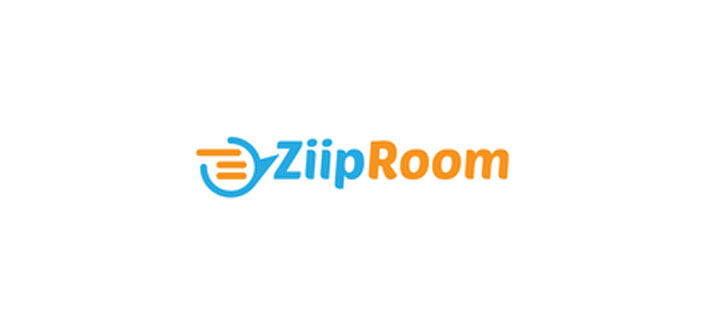 ZiipRoom Logo