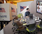 Webinar: Decision 2018 – Vote YES for Huddle Room Deployment!