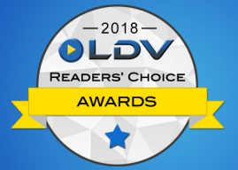 2018 LDV Readers' Choice Awards: Voting is Now Open!!