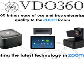 VDO360 CUBE System Announced