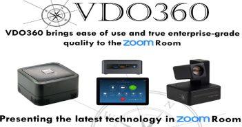 VDO360 Cube