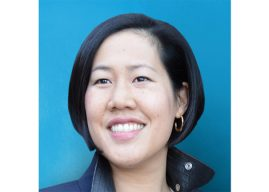 Cisco's Amy Chang on the Future of Collaboration
