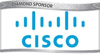 Cisco LDV Diamond Banner
