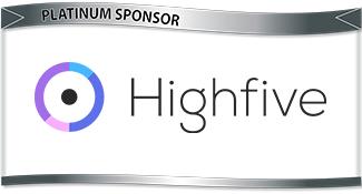 Highfive Platinum LDV Sponsor Banner