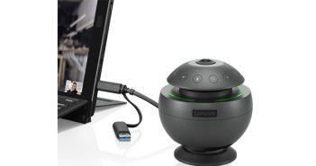 Lenovo VoIP Camera