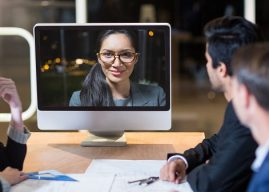 Gearing Video Meetings For Results and Relationships