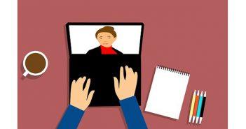 Laptop Videoconferencing