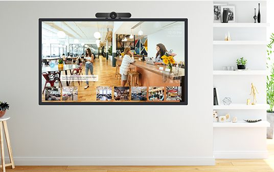 Collaboration Squared Launches Video Window
